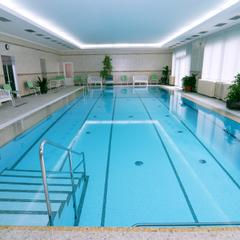 Hotel Agricola Sport & Wellness Centre | Marianske Lazne | 3 reasons to stay with us - 3